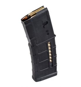 10/30 Magpul PMAG AR/M4 Gen M3 Window 5.56 Nato - Modified with Blocker