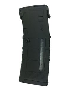 10/30 Magpul PMAG AR/M4 Gen M3 Window 5.56 Nato - Riveted