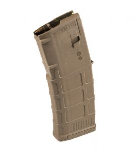 10/30 Magpul PMAG AR/M4 Gen M3 5.56 Nato - Modified with Blocker - Coyote Tan