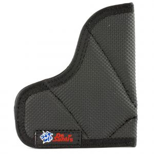 Desantis Mag-pack Sgl Stk 9-.40 Blk