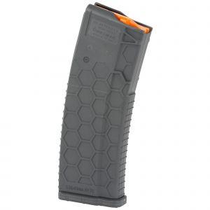 Mag Hexmag Series 2 5.56 10rd Gray