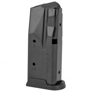 Mag Sig P365 9mm 10rd Flush