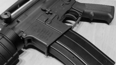 Metal versus Polymer Gun Mags
