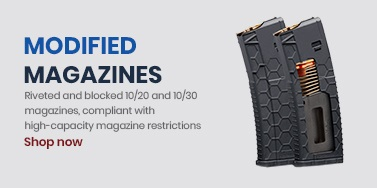 Modified Magazines